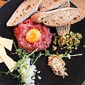 Jemy na mieście: restauracja Deska - smak i duże porcje
