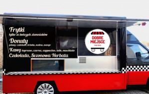 Wykluczeni społecznie poprowadzą food trucka