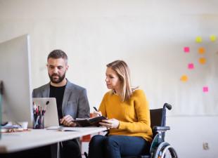 Międzynarodowy Dzień Osób z Niepełnosprawnościami
