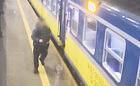 Więzienie i 10 tys. złotych za pobicie w pociągu SKM