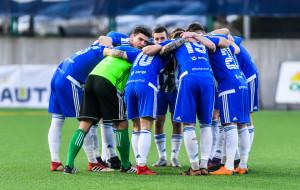 Bałtyk Gdynia szuka i sprawdza piłkarzy do gry wiosną w III lidze