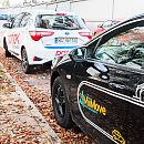 Test aut na minuty w Trójmieście. Które są najtańsze?