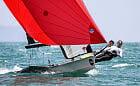 Żeglarze w Nowej Zelandii blisko dwóch nominacji olimpijskich Tokio 2020