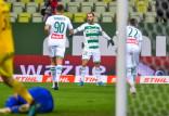 Lechia Gdańsk - Wisła Płock 2:0. Są wygrane, gdy strzela Flavio Paixao