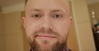 Zaginął 29-letni gdańszczanin