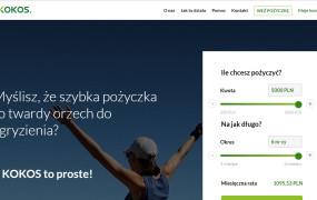 Kokos.pl znika z rynku pożyczek społecznościowych