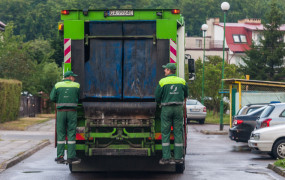 Petycja do władz Gdyni w sprawie opłat za śmieci