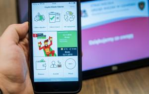Aplikacja podpowie, jak poprawnie segregować śmieci