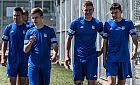 Arka II Gdynia - Bałtyk Gdynia 5:2 w sparingu. Maksymilian Hebel strzelił 2 gole