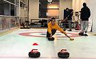 """Curling dla początkujących. Zajęcia dla wszystkich w hali """"Olivia"""""""