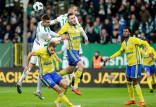 Kluby chcą zmniejszenia liczby spadkowiczów w piłkarskiej ekstraklasie