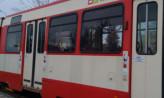 Zaatakował motorniczego w tramwaju i uciekł