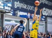 Arka Gdynia - Dynamo Kursk 86:92. Koszykarki przegrały w dogrywce