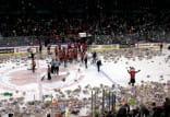 Lotos PKH Gdańsk czerpie wzorce z NHL. Gdański hokej wesprze dzieci