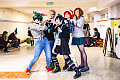 Zlot fanów anime i fantastyki w Gdyni