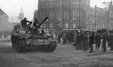 Czołgi jadą! Rozmowy milicji i wojska z Grudnia '81