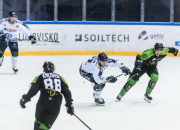Lotos PKH Gdańsk - GKS Katowice 1:0. Znów tylko jeden gol w meczu hokeistów