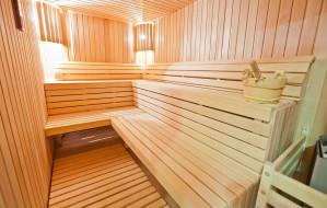 Jak poprawnie korzystać z sauny?