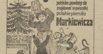 O czym w Gdańsku mówiono (między 1909 a 1934 r.)