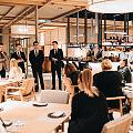 Restauracja Treinta y Tres w Olivia Star już otwarta