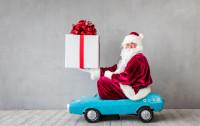 Pięć motoryzacyjnych prezentów pod choinkę