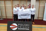 Szkoła Badmintona z Gdyni rewelacją w debiutanckim sezonie I ligi