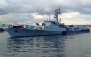 Modernizacja Marynarki Wojennej: plany, z których niewiele wyszło