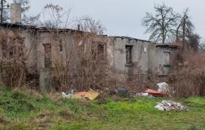 Kolonia Jordana i Ochota: zaniedbany teren blisko centrum Gdańska