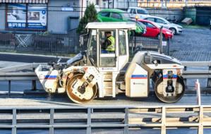 Gdynia: znika zwężenie na ul. Śląskiej