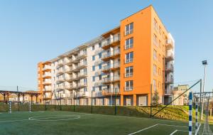 Gdańsk: nowe mieszkania komunalne przekazane najemcom