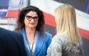 Arciszewska-Mielewczyk została prezesem Polskich Linii Oceanicznych