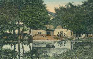 Papierowe tryby historii. Historia młyna papierniczego w Sopocie