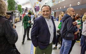 Lechia Gdańsk zatrudni m.in. trzech nowych dyrektorów i asystenta zarządu