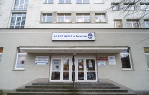 Rozbudują szpital MSWiA w Gdańsku za ponad 26 mln zł