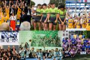 Podsumowanie sukcesów trójmiejskich drużyn w 2019 roku. 6 medali, 3 puchary