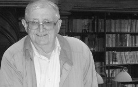 Zmarł wieloletni dyrektor Muzeum Gdańska dr Mirosław Gliński