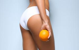 Co zrobić, żeby zmniejszyć cellulit?