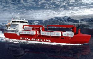 Armator wrócił po statek do Remontowa Shipbuilding