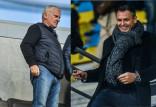 Bałtyk Gdynia ma nowy zarząd. Paszulewicz prezesem, Listkiewicz wiceprezesem