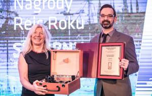 Rejs Roku 2019. Lista laureatów. Srebrny Sekstant: Joanna Pajkowska