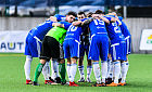 Bałtyk Gdynia. 30 piłkarzy na pierwszym treningu przed rundą wiosenną