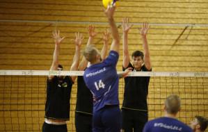 Trefl Gdańsk sparował z Visłą Bydgoszcz
