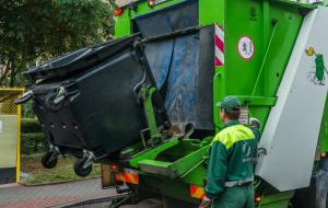 Ministerstwo chce kontroli nowych stawek za wywóz śmieci