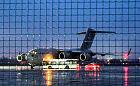 Amerykański C-17 wylądował w Gdańsku