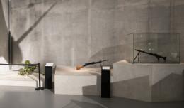 Wystawa główna w Muzeum II Wojny Światowej do remontu