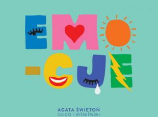Nowa płyta Agaty Świętoń dla dzieci -