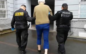 Gdańsk. Zabójstwo w szpitalu na Zaspie