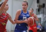 Widzew Łódź - AZS UG 78:67. Olga Frolkina nie pomogła akademiczkom