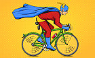 Typy rowerzystów. Którym z nich jesteś?