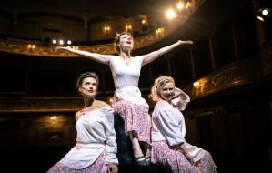 Kobiety i opera. O grupie Les Femmes